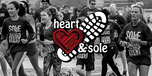 Heart & Sole 5K & 1 Mile (pet friendly!)