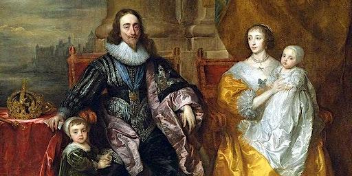Commemoration of Charles, King & Martyr, with Caroline Cabaret