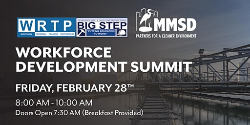 MMSD General and SWMBE Contractor Summit