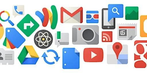 Google Apps 201 (T1-20)