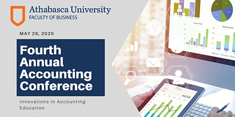 4th Annual Accounting Conference tickets