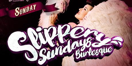 Keep Your Pantheon: A Slippery Sundays Bacchanalia tickets