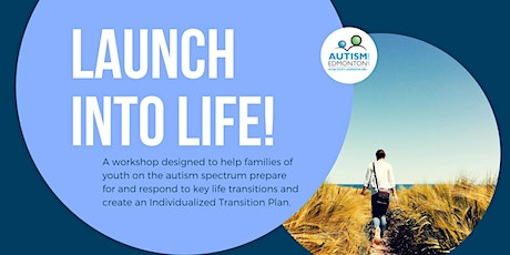 Launch into Life! Workshop tickets
