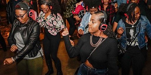 """MILLENNIUM AGE HOSTS: SILENT PARTY NORFOLK """"R&B vs TRAP"""""""