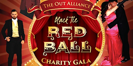 Out Alliance Red Ball: Moulin Rouge tickets