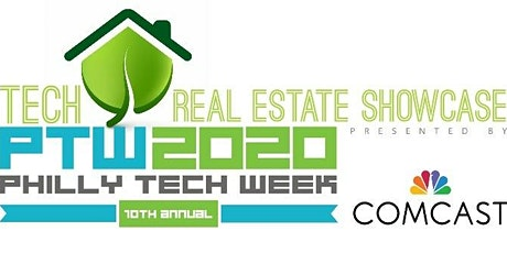 Tech & Real Estate Showcase PTW20 tickets