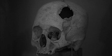 Dead of Winter: Morbid Curiosities Tour  tickets