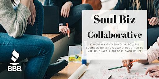 Soul Biz Collaborative - Networking Event