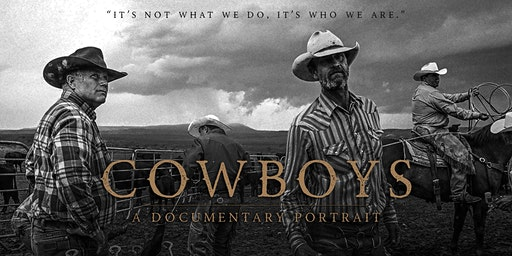 COWBOYS - A Documentary Portrait