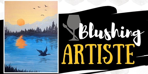 Blushing Artiste - February 29th