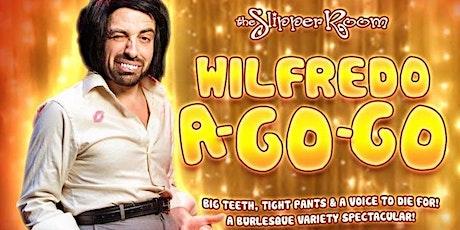 Wilfredo a Go Go! tickets