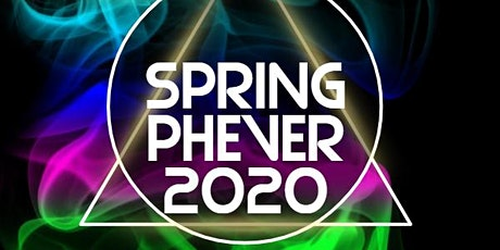 Spring Phever 2020 tickets