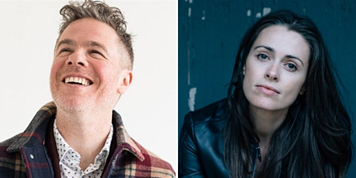 Josh Ritter with special guest Caitlin Canty