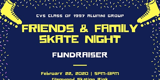 Friends & Family Skate Night