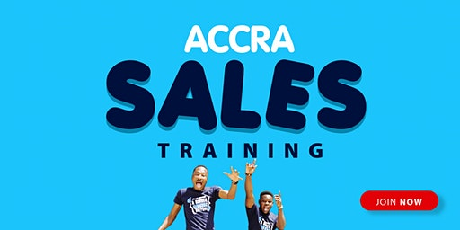 Accra sales training