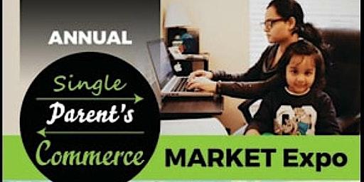 Single Parents Commerce Annual Market Expo 2020