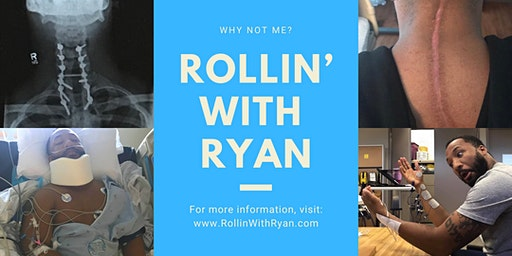 Rollin' with Ryan