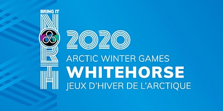 2020 Arctic Winter Games – Gold Medal Hockey – Bantam Male tickets