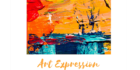 Art Expression tickets