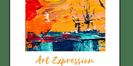 Art Expression tickets