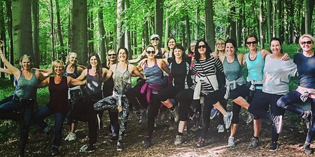 Copy of ONE DAY YOGA RETREAT in Oxfordshire tickets