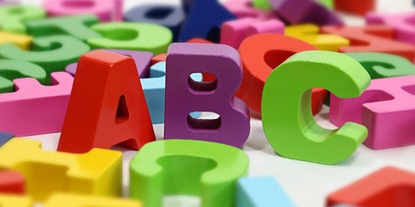 Early Years | Supporting Vocabulary Training tickets