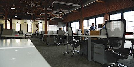 Business Startup Workshop tickets