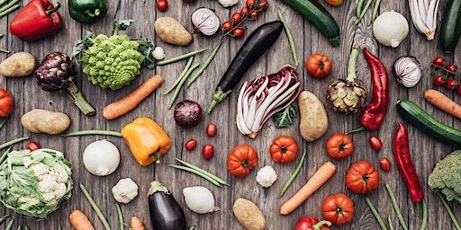 Nourishing Kitchen Series: Easy Meals