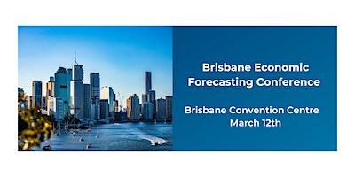 BIS Oxford Economics Business Forecasting Conference - Brisbane