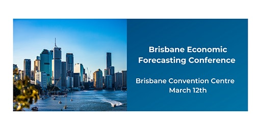 BIS Oxford Economics Business Forecasting Conference - Brisbane