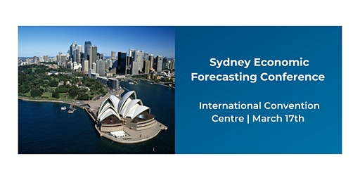 BIS Oxford Economics Business Forecasting Conference - Sydney
