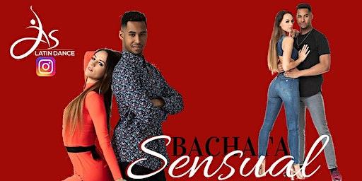 Sensual Bachata Workshop - Santa Rosa