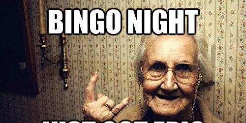 Thirty One & Scentsy Bingo