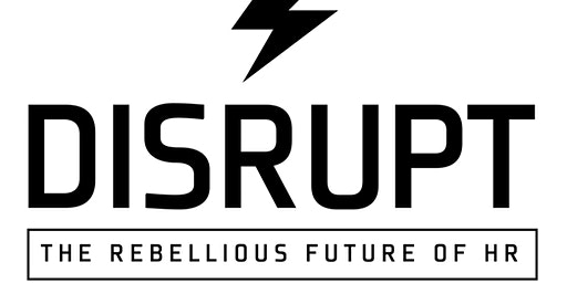 DisruptHR Colorado Springs 2.0