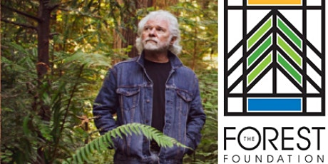 America's Forests with Chuck Leavell: California Episode tickets