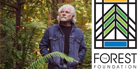 America's Forests with Chuck Leavell: California Episode
