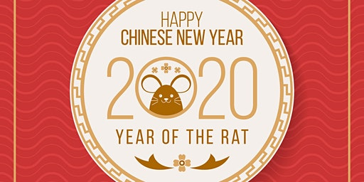 Celebrate Chinese New Year: The Year of the Rat