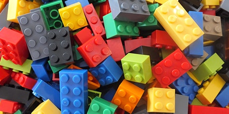 Lean LEGO Workshop with Plexus Consulting tickets