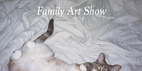 Family Art Show  tickets