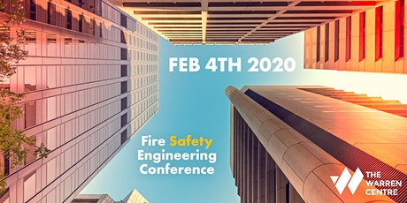 Building Confidence through the Professionalisation of Fire Safety Engineering tickets