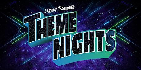 Brazilian Carnival | Legacy Nightclub Themed Party Series| Friday Feb 7th tickets