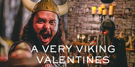 A Very Viking Valentines - 2020 tickets