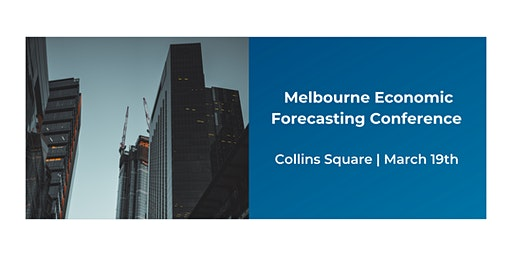 BIS Oxford Economics Business Forecasting Conference - Melbourne