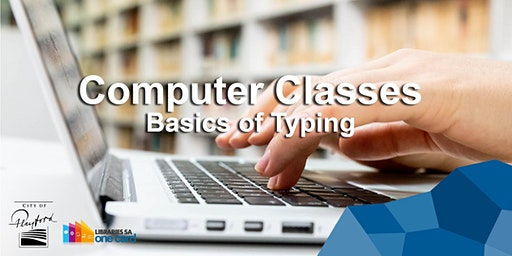 Computer Classes: Basics of Typing