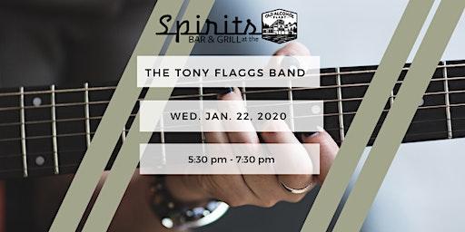 The Tony Flaggs Band
