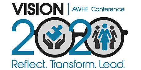 CANCELLED: AWHE 2020 Conference tickets