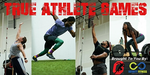 True Athlete Games 3.21.20