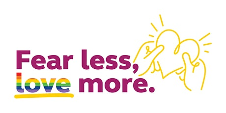Join Uniting Vic.Tas at the 2020 Midsumma Pride March tickets