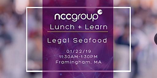Framingham Lunch & Learn