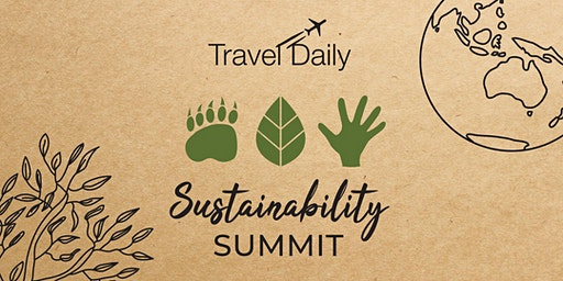 Travel Daily Sustainability Summit 2020